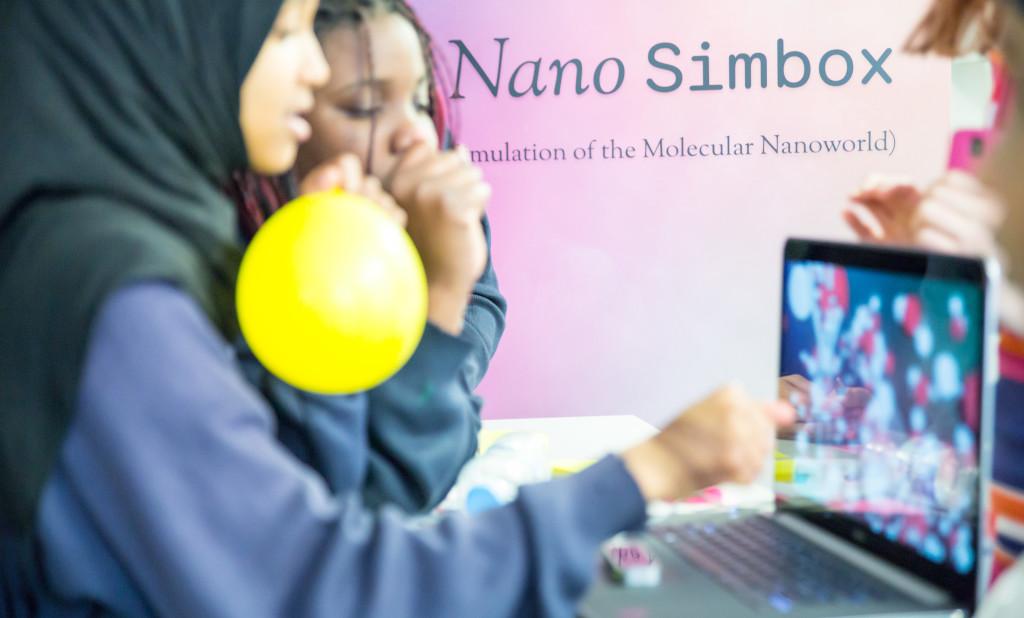 NANO SIMBOX-36