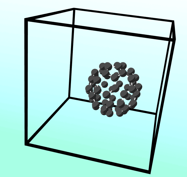 Nanoscopic football – exploring the buckyball