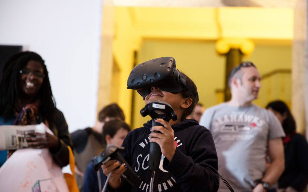 What is the role of play in tech?