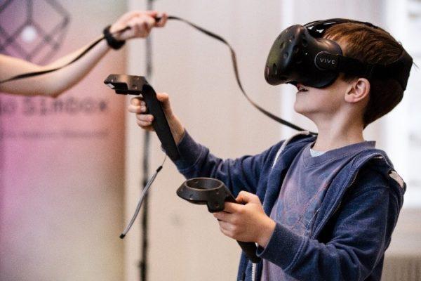 VR: a gamechanger or a gimmick?