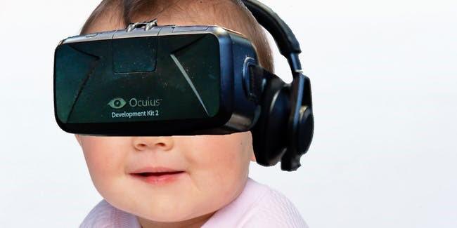 Oculus Education