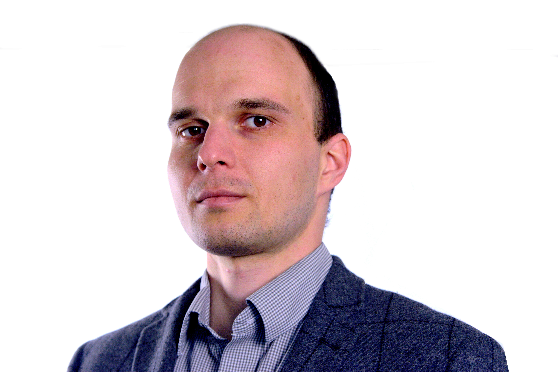 Dr Balázs Hornung